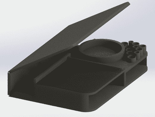mechanical engineering assignment help using solidworks